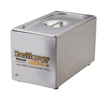 ParaTherapy All Stainless Steel Paraffin Bath 6 Lb. Capacity (PT-6-S)