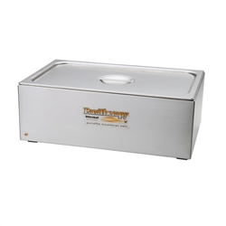 ParaTherapy All Stainless Steel Paraffin Bath 18 Lb. Capacity (PT-18-S)