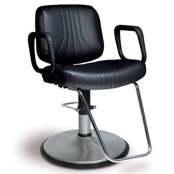 Delta Preferred Stock All Purpose Chair with PS13FC Base (PSBD81-BL)