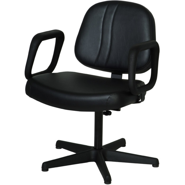Delta Preferred Stock Shampoo Chair (PSBD84-BL)