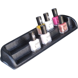 Table Top Nail Polish Rack by SalonTuff (NPR)