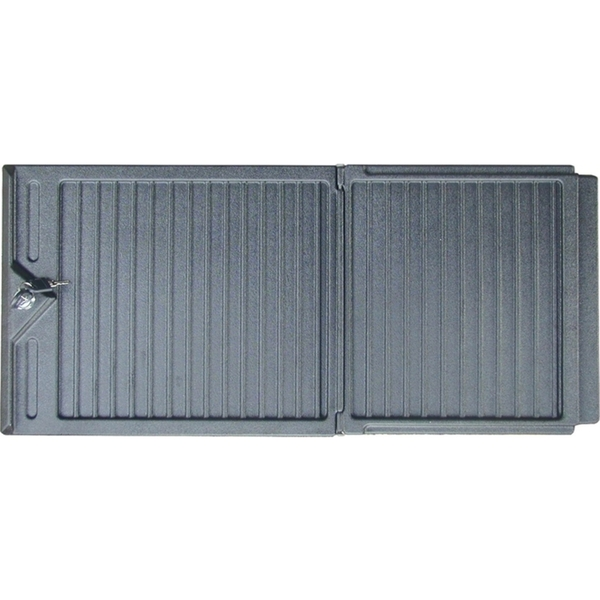 Replacement Locking Door for Econo Carts by SalonTuff (EC-LD)