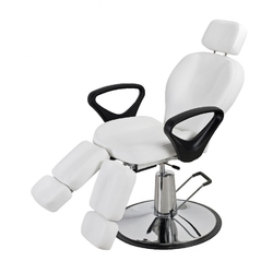 Sola Rotating Podiatry - Pedicure Chair (2231)