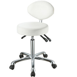 "Roslin Hydraulic Stool 24""-30"" Height (1025C)"