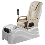 Solros Pedi Spa Chair (4122B)