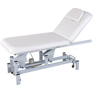 Melros 1-Motor 2-Section Electric Esthetics-Massage Bed (2212)