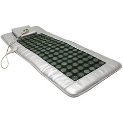Jade Fuzion Thermal Heat Mat - Infrared Heat Through 96 Jade Gemstones (402852)