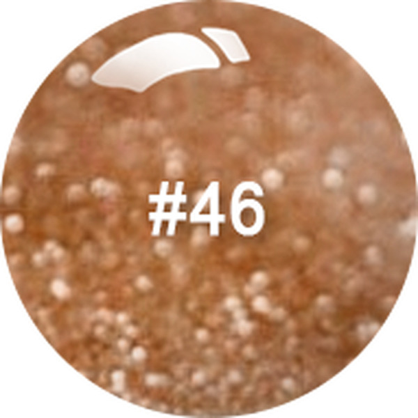 ANC Dip Powder - Moonstone #111 2 oz. - part of the ANC Acrylic Nails Dipping System (ANCCPG111)