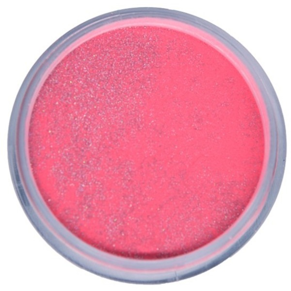 ANC Dip Powder - Red Glitter #66 2 oz. - part of the ANC Acrylic Nails Dipping System (ANCCP066)