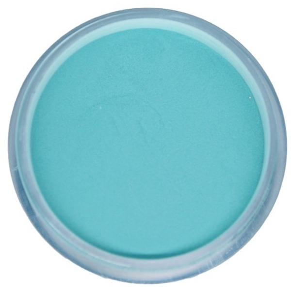 ANC Dip Powder - Teal Stone #79 2 oz. - part of the ANC Acrylic Nails Dipping System (ANCCP079)