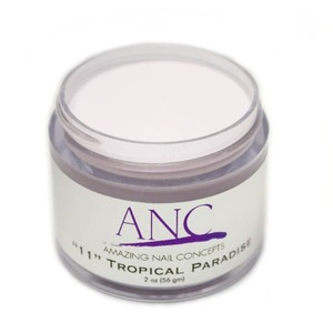 ANC Dip Powder - Tropical Paradise #11 2 oz. - part of the ANC Acrylic Nails Dipping System (ANCCP011)