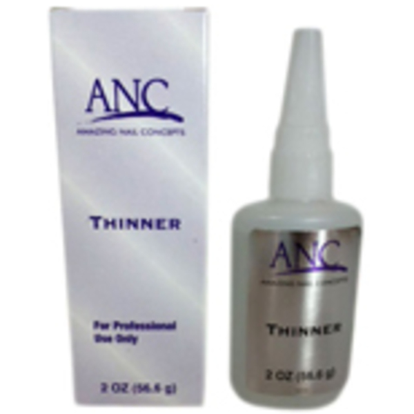 ANC Thinner 2 oz. - part of the ANC Acrylic Nails Dipping System ()