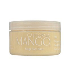California Mango Body Butter 4 oz. (926473401624)
