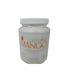 California Mango Natural Exfoliating Scrub 67.65 oz. (0926473402664)