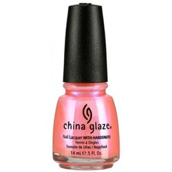 China Glaze Lacquer - AFTERGLOW 0.5 oz. - #624 (CG624)