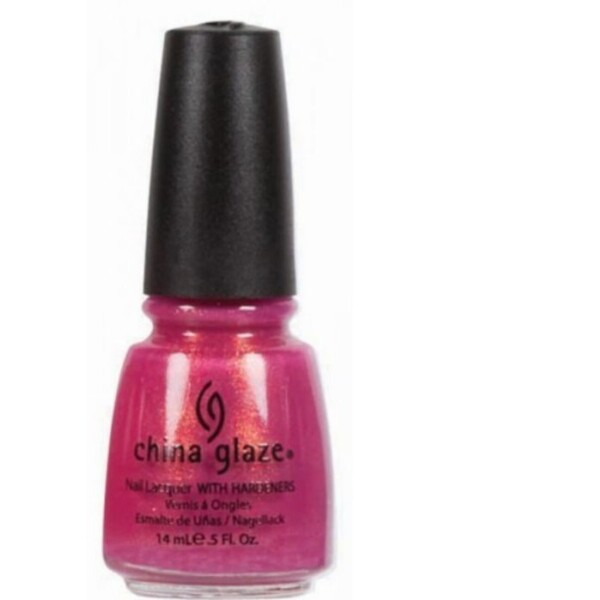 China Glaze Lacquer - AHOY! 0.5 oz. - #947 (CG947)