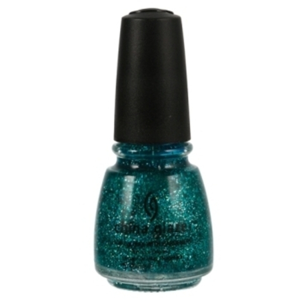 China Glaze Lacquer - ATLANTIS 0.5 oz. - #813 (CG813)