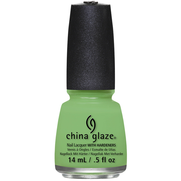 China Glaze Lacquer - BE MORE PACIFIC 0.5 oz. - #1309 (CG1309)