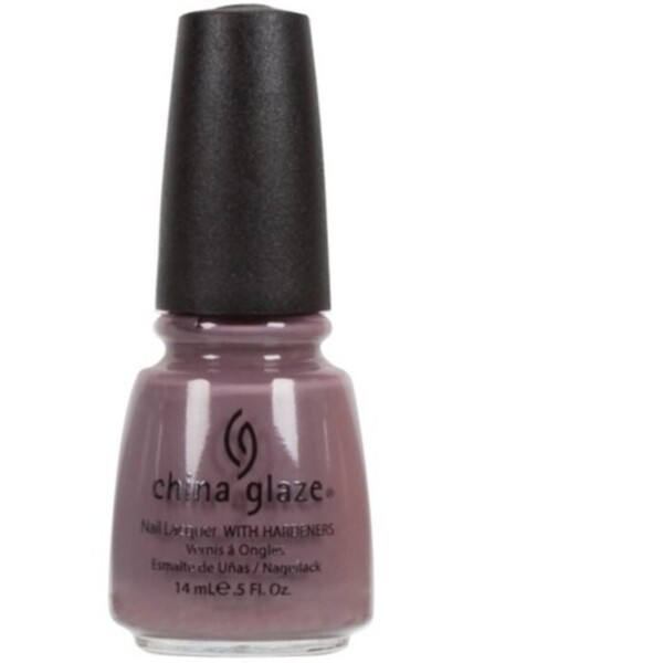 China Glaze Lacquer - BELOW DECK 0.5 oz. - #954 (CG954)