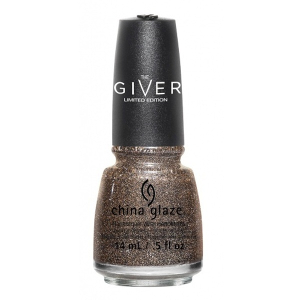 China Glaze Lacquer - BOUNDARY OF MEMORY 0.5 oz. - #1352 (CG82273)