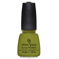 China Glaze Lacquer - BUDDING ROMANCE 0.5 oz. - #1151 (CG1151)