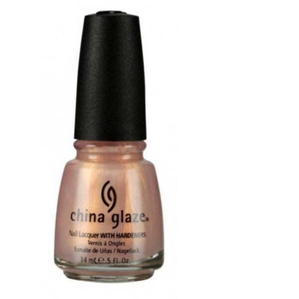 China Glaze Lacquer - CAMISOLE 0.5 oz. - #099 (CG099)
