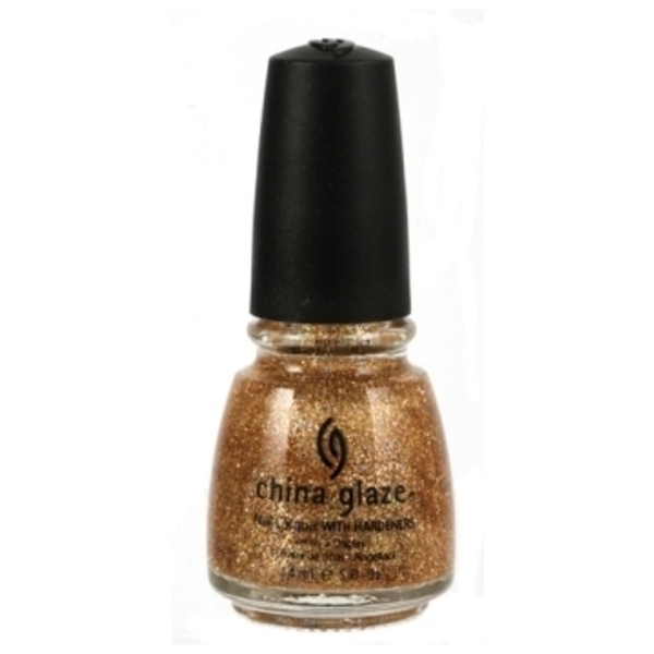 China Glaze Lacquer - CLEOPATRA 0.5 oz. - #802 (CG802)