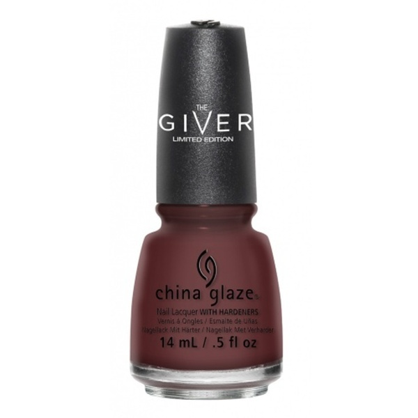 China Glaze Lacquer - COMMUNITY 0.5 oz. - #1353 (CG82274)