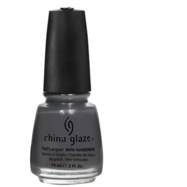 China Glaze Lacquer - CONCRETE CATWALK 0.5 oz. - #998 (CG998)