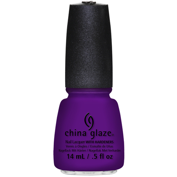 China Glaze Lacquer - CREATIVE FANTASY 0.5 oz. - #1201 (CG1201)