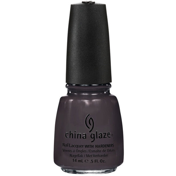 China Glaze Lacquer - CRIMSON 0.5 oz. - #987 (CG987)