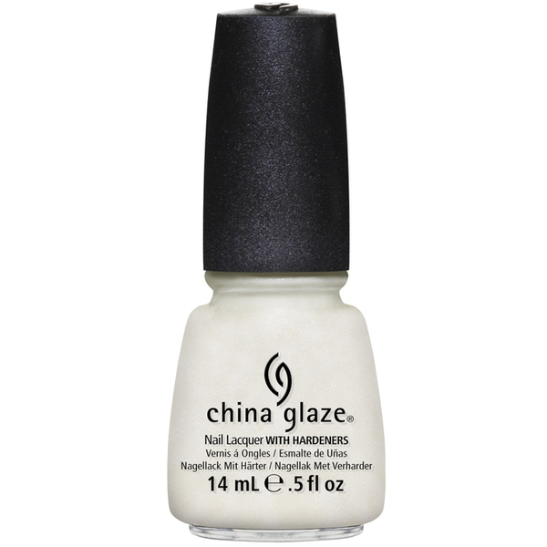 China Glaze Lacquer - DANDY LYIN' AROUND 0.5 oz. - #1145 (CG1145)
