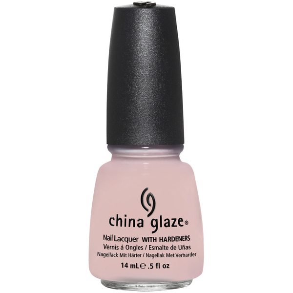 China Glaze Lacquer - DARE TO BE BARE 0.5 oz. - #1068 (CG1068)