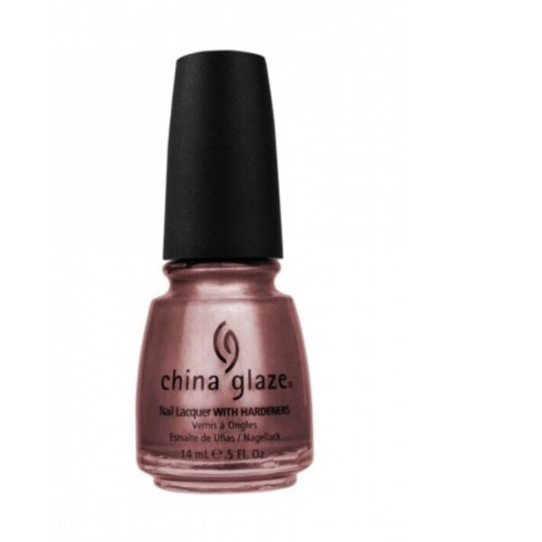 China Glaze Lacquer - DELIGHT 0.5 oz. - #688 (CG688)