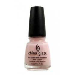 China Glaze Lacquer - DIVA BRIDE 0.5 oz. - #216 (CG216)