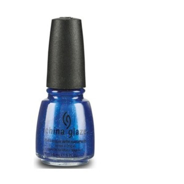 China Glaze Lacquer - DOROTHY WHO? 0.5 oz. - #857 (CG857)