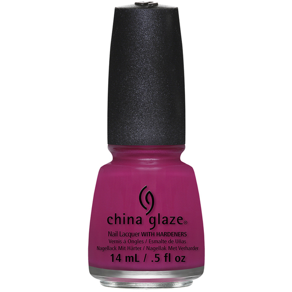 China Glaze Lacquer - DUNE OUR THING 0.5 oz. - #1305 (CG1305)