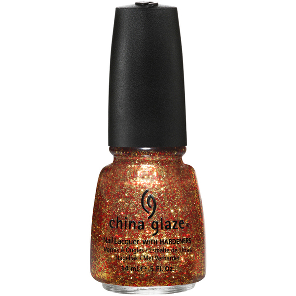 China Glaze Lacquer - ELECTRIFY 0.5 oz. - #1131 (CG1131)