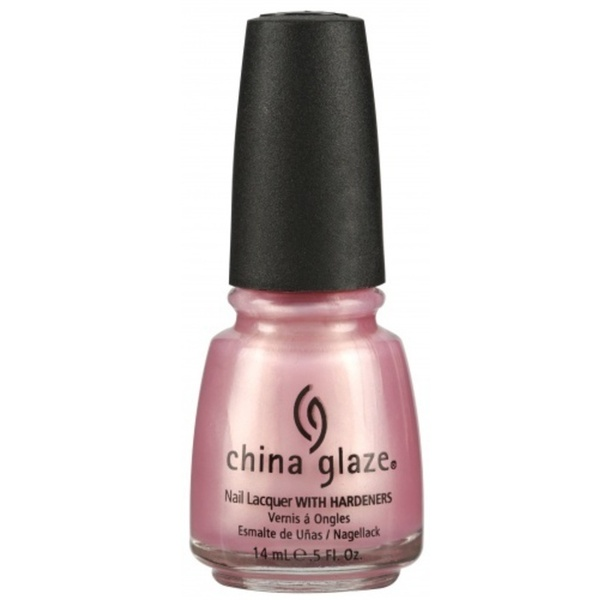 China Glaze Lacquer - EXCEPTIONALLY GIFTED 0.5 oz. - #572 (CG572)