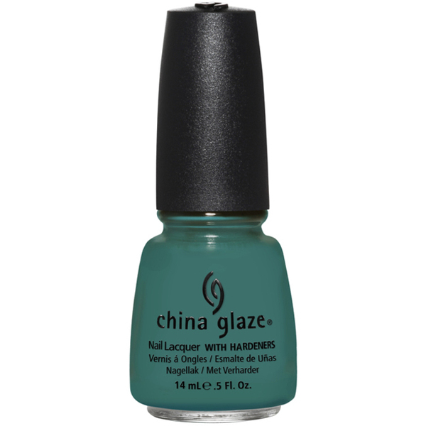 China Glaze Lacquer - EXOTIC ENCOUNTERS 0.5 oz. - #1071 (CG1071)