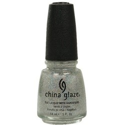 China Glaze Lacquer - FAIRY DUST 0.5 oz. - #551 (CG551)