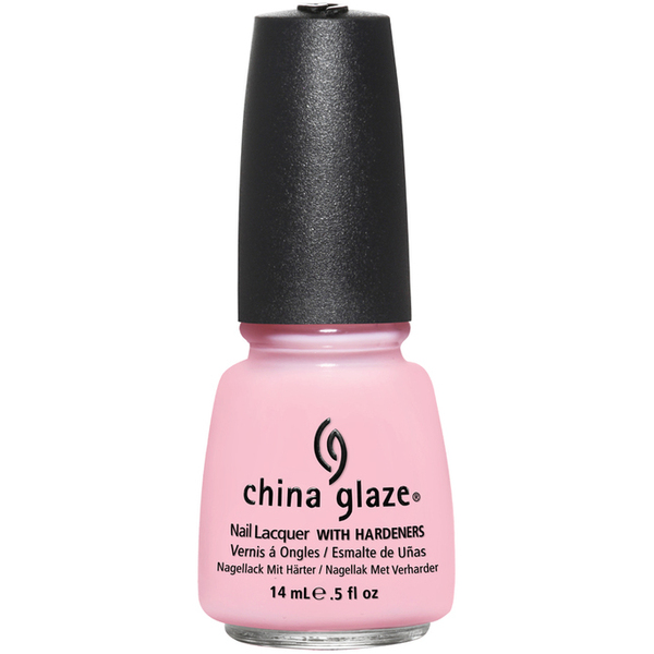 China Glaze Lacquer - FAITH 0.5 oz. - #1064 (CG1064)