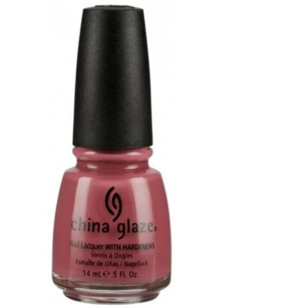 China Glaze Lacquer - FIFTH AVENUE 0.5 oz. - #194 (CG194)