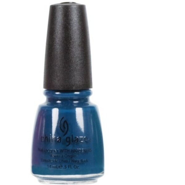 China Glaze Lacquer - FIRST MATE 0.5 oz. - #948 (CG948)