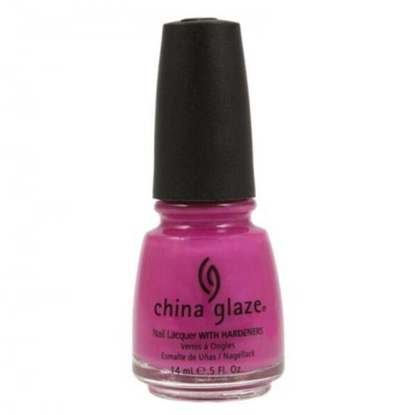 China Glaze Lacquer - FLY 0.5 oz. - #723 (CG723)