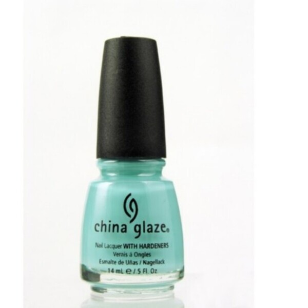 China Glaze Lacquer - FOR AUDREY 0.5 oz. - #625 (CG625)