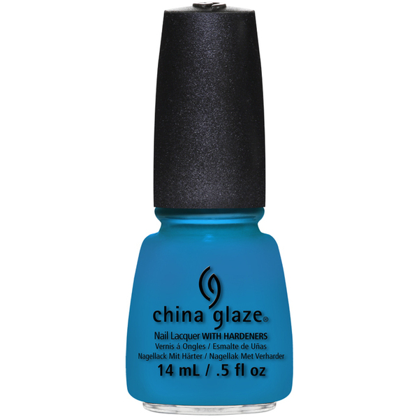 China Glaze Lacquer - HANGING IN THE BALANCE 0.5 oz. - #1199 (CG1199)