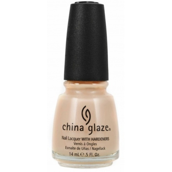 China Glaze Lacquer - HEAVEN 0.5 oz. - #079 (CG079)