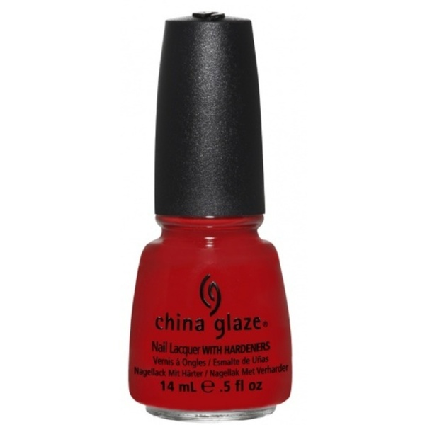China Glaze Lacquer - HIGH ROLLER 0.5 oz. - #212 (CG212)
