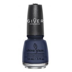 China Glaze Lacquer - HISTORY OF THE WORLD 0.5 oz. - #1356 (CG82277)